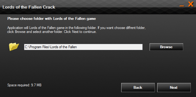 Lords of the Fallen Crack chomikuj