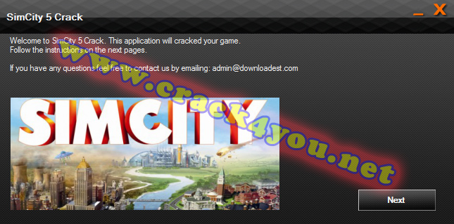 SimCity 5 Crack pc