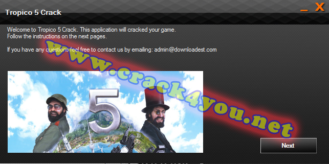 Tropico 5 Crack pc