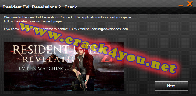 Resident Evil Revelations 2 Crack pc