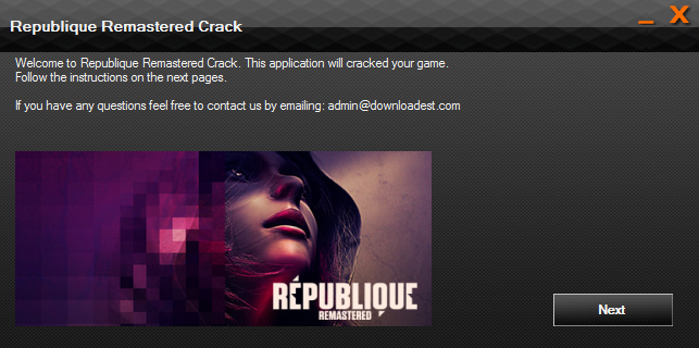 Republique Remastered Crack pc