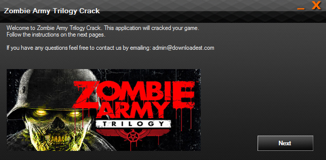 Zombie Army Trilogy Crack pc