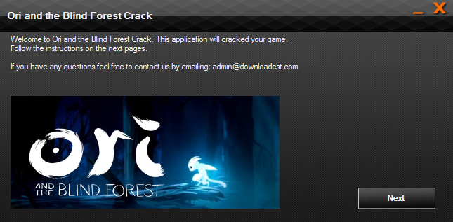 Ori and the Blind Forest Crack pc