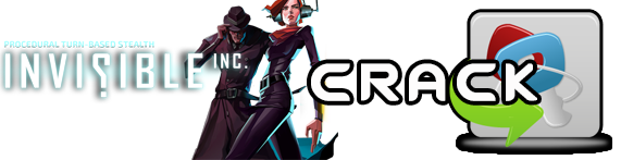 Invisible Inc Crack