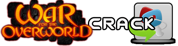 War for the Overworld Crack
