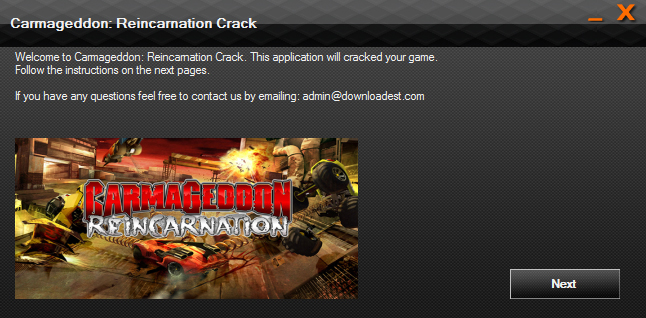 Carmageddon Reincarnation Crack pc