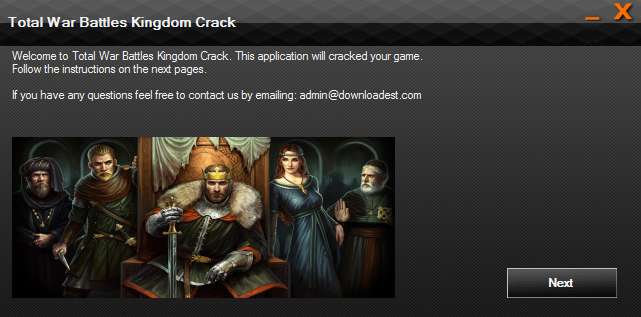 Total War Battles Kingdom Crack pc