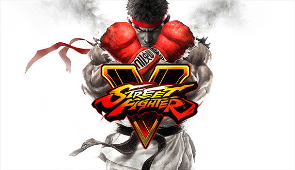 Street Fighter V crack