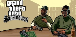 GTA San Andreas crack
