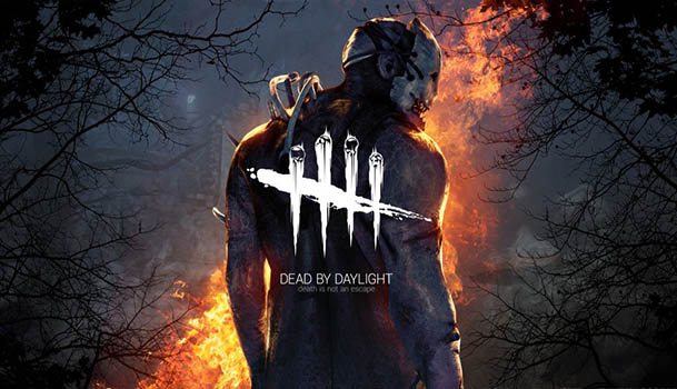Dead by Daylight Crack