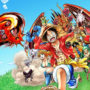 One Piece Unlimited World Red Deluxe Edition crack download