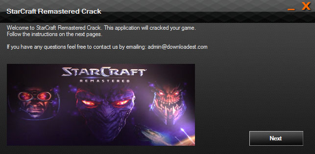 StarCraft Remastered Crack