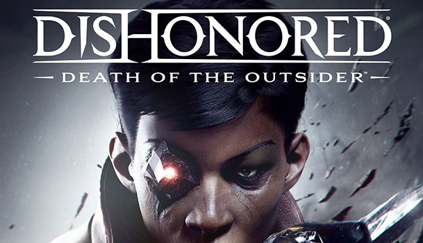 Dishonored Death of the Outsider crack