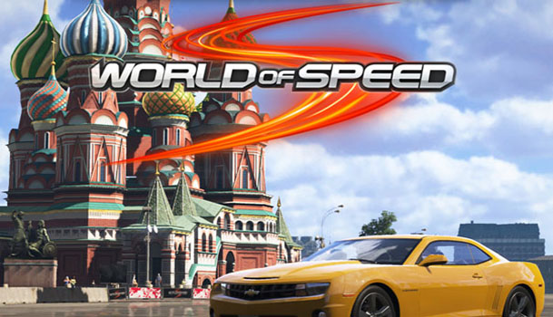 World of Speed crack