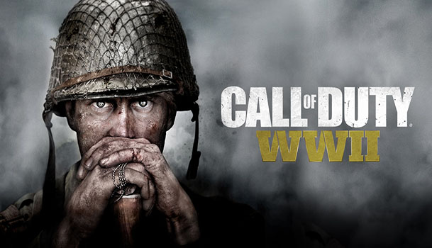 Call of Duty WW2 crack