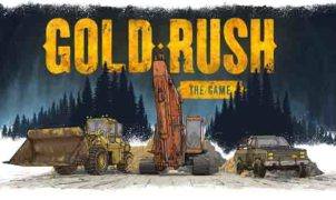 Gold Rush The Game crack