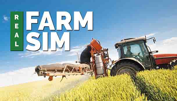 Real Farm Sim crack