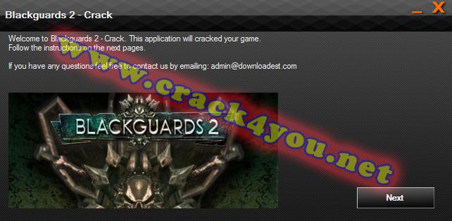 Blackguards 2 Crack pc