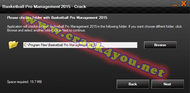 Basketball Pro Management 2015 Crack chomikuj