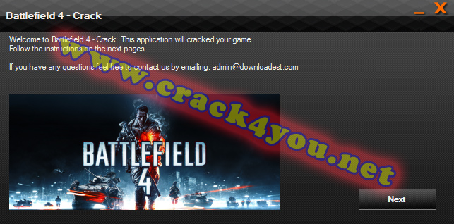 Battlefield 4 Crack pc
