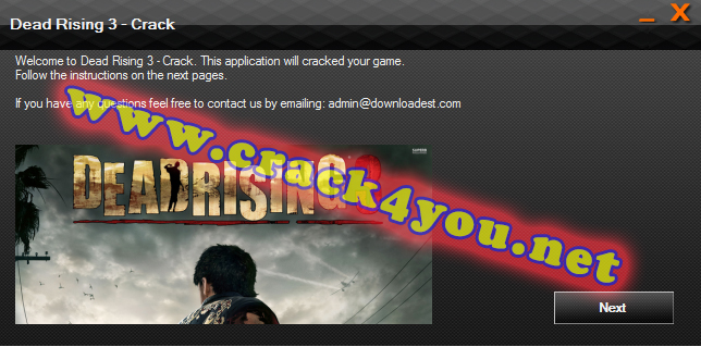 Dead Rising 3 Crack pc