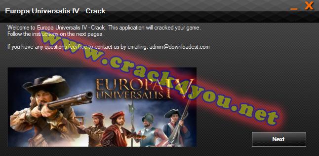 Europa Universalis 4 Crack pc