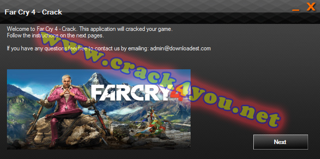 Far Cry 4 Crack pc