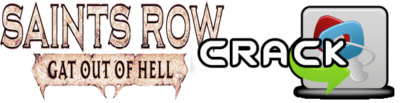 Saints Row Gat out of Hell Crack