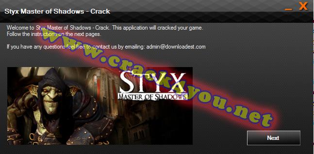 Styx Master of Shadows Crack pc