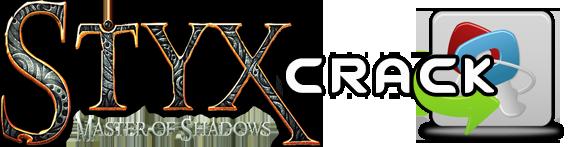Styx Master of Shadows Crack