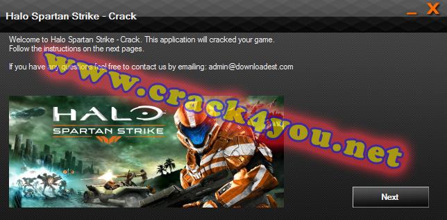 Halo Spartan Strike Crack pc