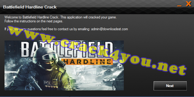 Battlefield Hardline Crack pc