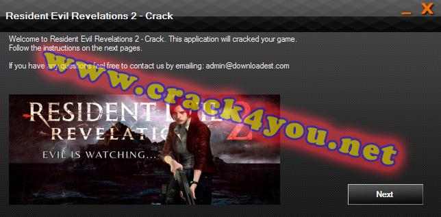 Resident Evil Revelations 2 Crack pc