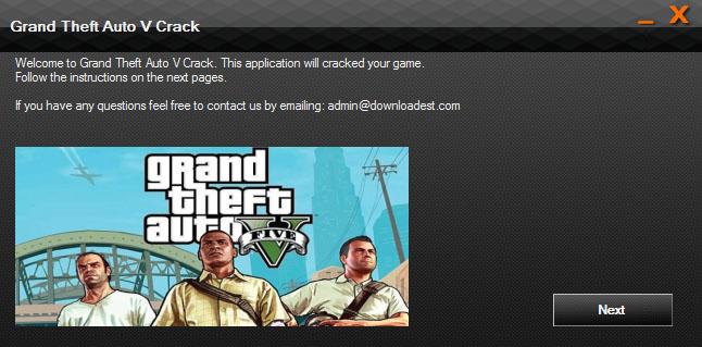 Grand Theft Auto V Crack chomikuj