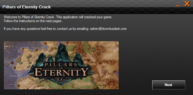 Pillars of Eternity Crack pc
