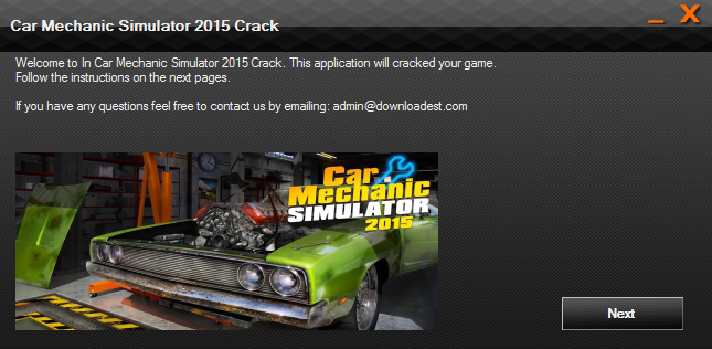 Car Mechanic Simulator 2015 Crack pc