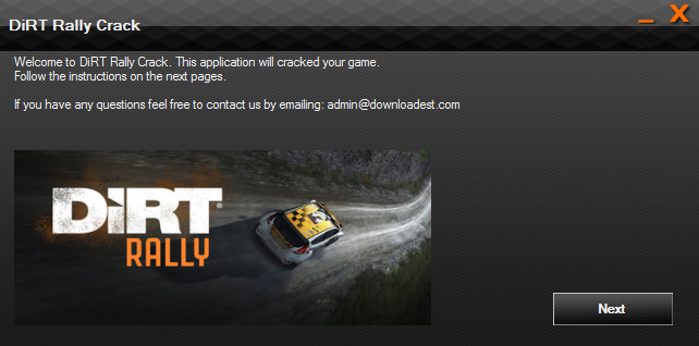 DiRT Rally Crack pc