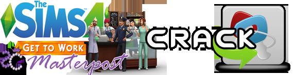 The Sims 4 Witaj w Pracy Crack