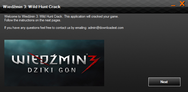 Witcher 3 Wild Hunt Crack pc