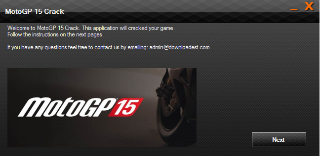 MotoGP 15 Crack pc
