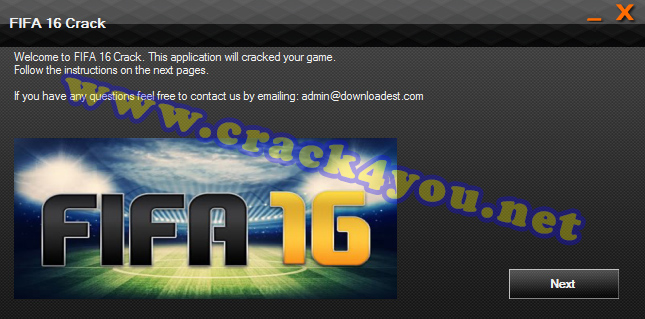 FIFA 16 crack download