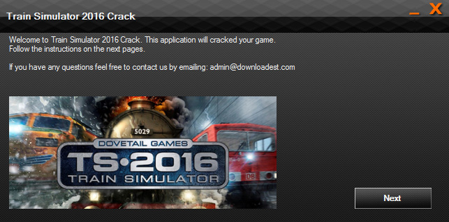 Train Simulator 2016 Crack