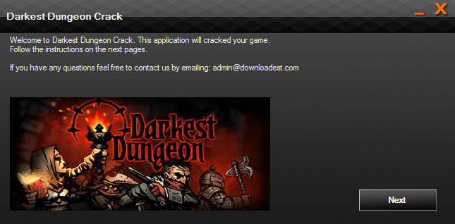 Darkest Dungeon crack