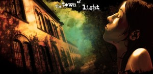 The Town of Light crack