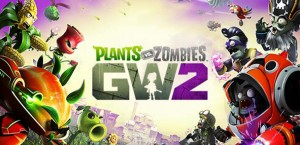 Plants vs Zombies Garden Warfare 2 crack