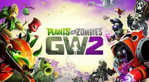 Plants vs Zombies Garden Warfare 2 crack