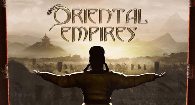 Oriental Empires crack chomikuj