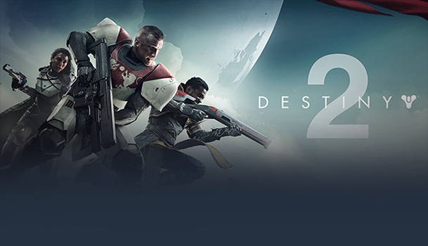 Destiny 2 crack 3dm