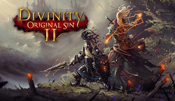 Divinity Original Sin 2 crack skidrow