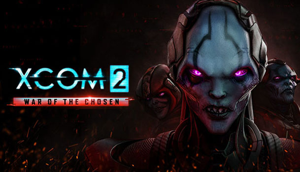 XCOM 2 War of the Chosen crack 3dm